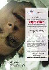 PsychoKino Fight Club
