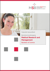 Flyer Medical Research and Management