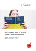 Studienprogramm Psychologie